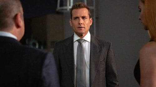Suits: Season 9 – Episode Whatever It Takes