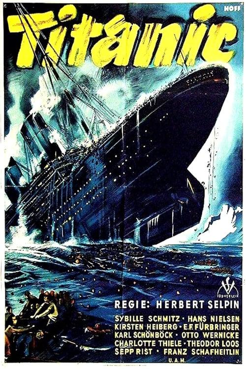 Download Ver Titanic 1943 Película Completa En Espanol Latino Gratis