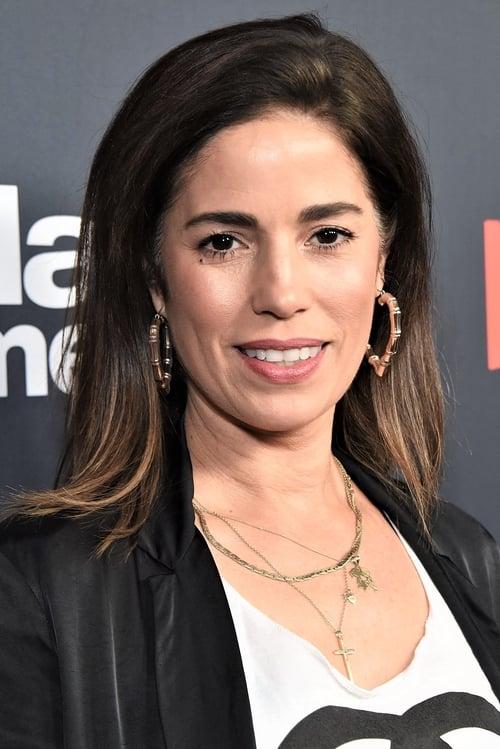 Kép: Ana Ortiz színész profilképe