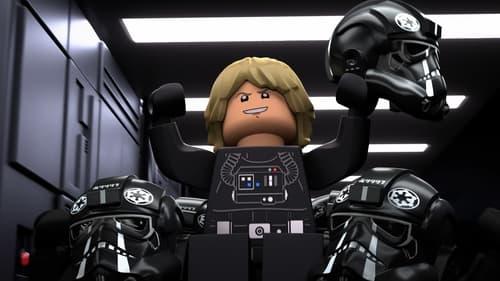 Watch LEGO Star Wars Terrifying Tales Online Vioz