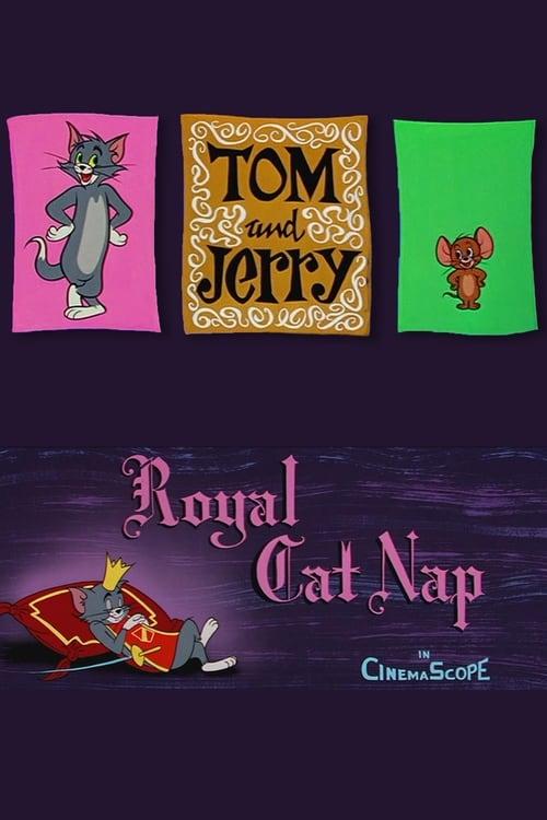 Assistir Filme Royal Cat Nap Em Português