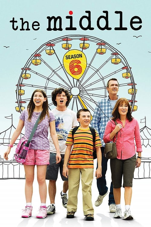 The Middle: Season 6