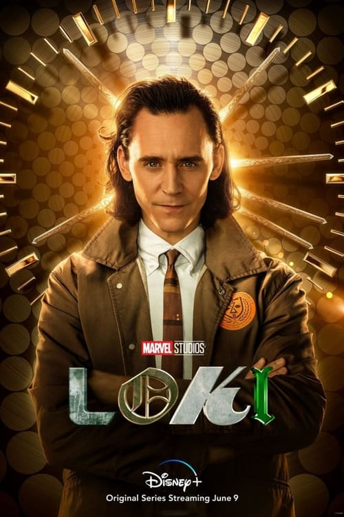 Loki - Season 1 - Episode 2: The Variant