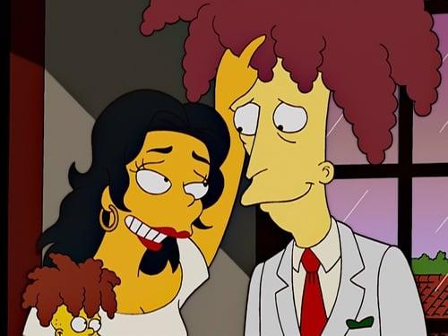 The Simpsons - Season 17 - Episode 8: The Italian Bob