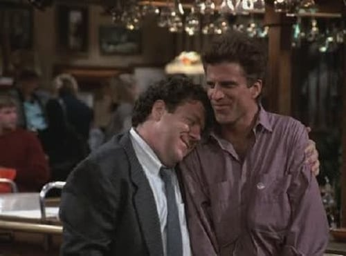 Cheers 1989 Tv Show: Season 7 – Episode Norm, is That You?