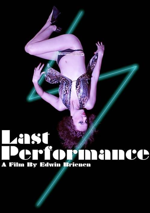 Watch Last Performance Doblado En Español