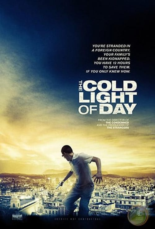Watch The Cold Light of Day (2012) Full Movie