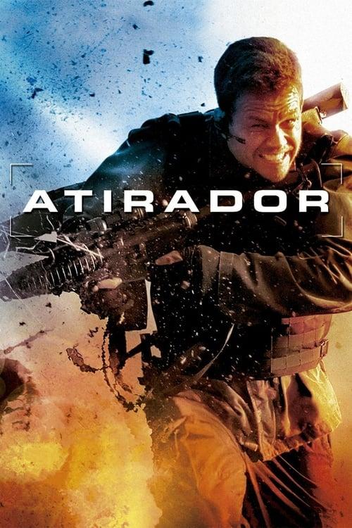 Assistir O Atirador - HD 1080p Dublado Online Grátis HD