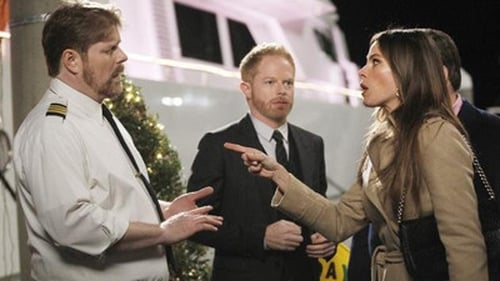 Modern Family - Season 3 - Episode 17: Leap Day
