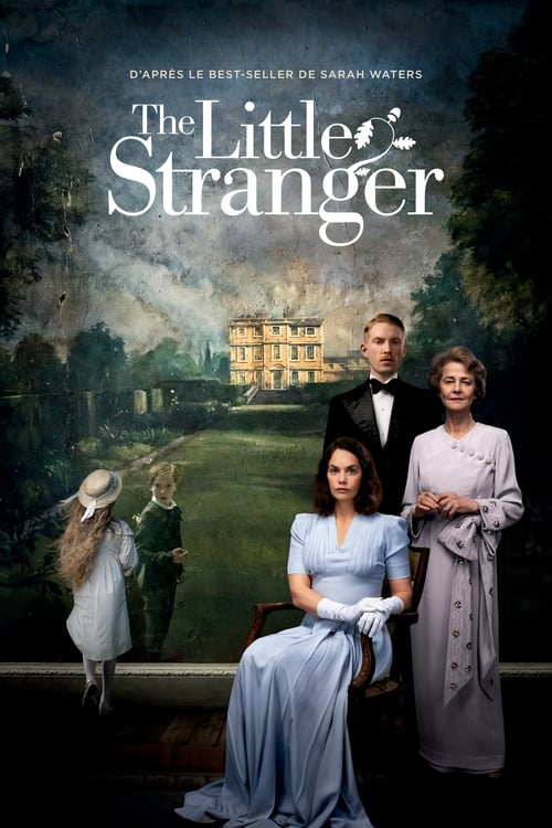 Regardez The Little Stranger Film Streaming HD