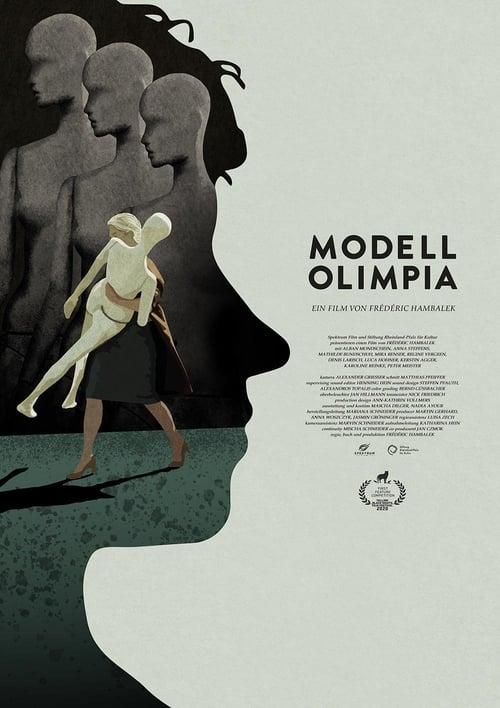 Model Olimpia (2020) Poster