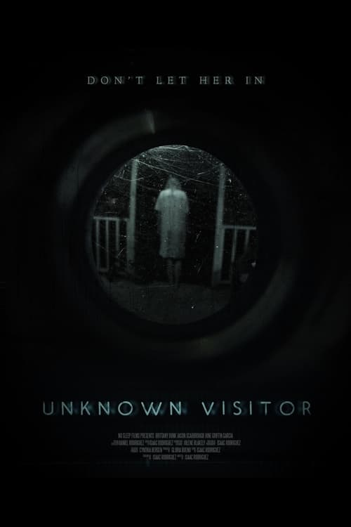 Watch and Download Unknown Visitor (2019) Movies in 720p with HD ...