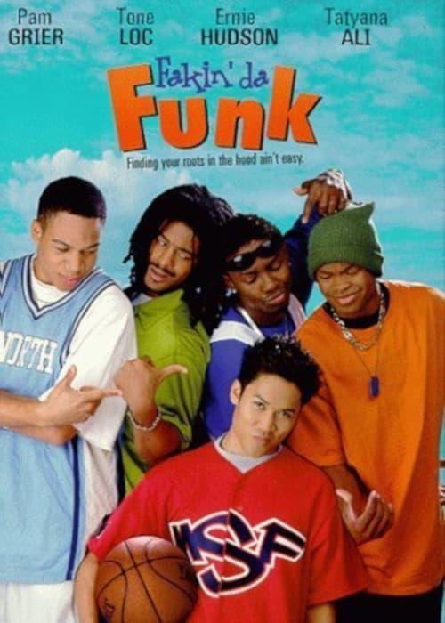 Fakin' Da Funk (1997) Poster