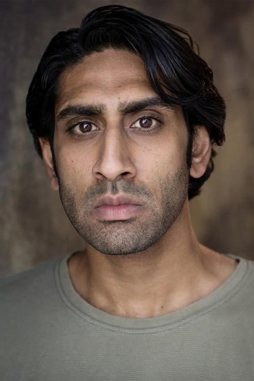 Amer Chadha-Patel