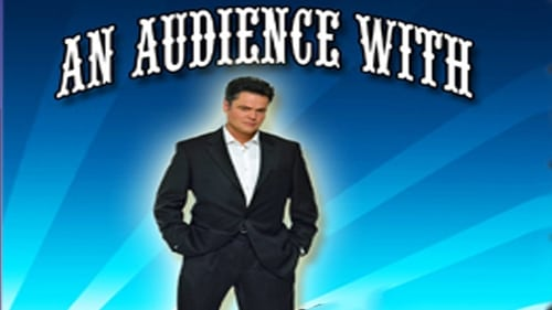 An Audience With 1994 Streaming Online: An Audience With... – Episode Donny Osmond
