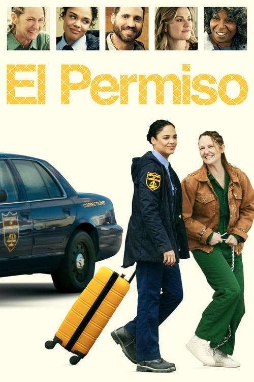 Mira La Película El permiso En Buena Calidad Hd 1080p