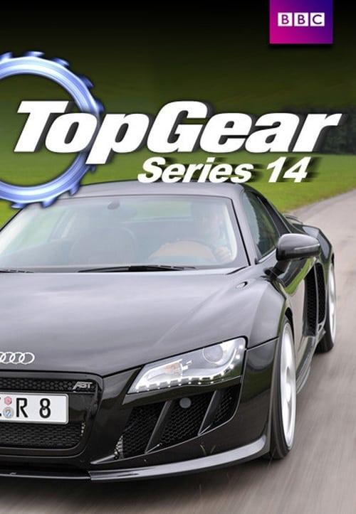 Top Gear: Series 14