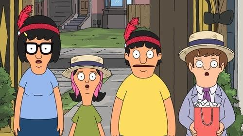 Bob's Burgers - Season 9 - Episode 6: Bobby Driver