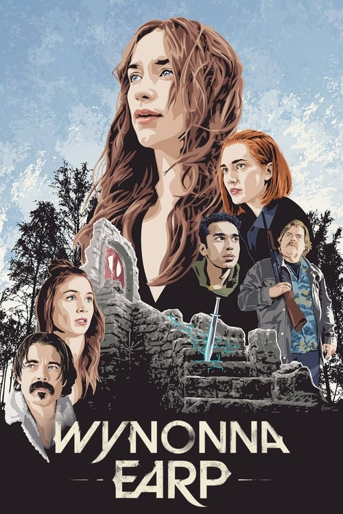 Wynonna Earp-Azwaad Movie Database