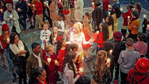Dolly Parton's Christmas on the Square Look at the page