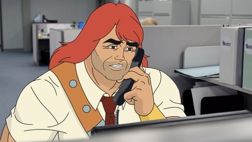 Watch Son of Zorn S1E02 Online