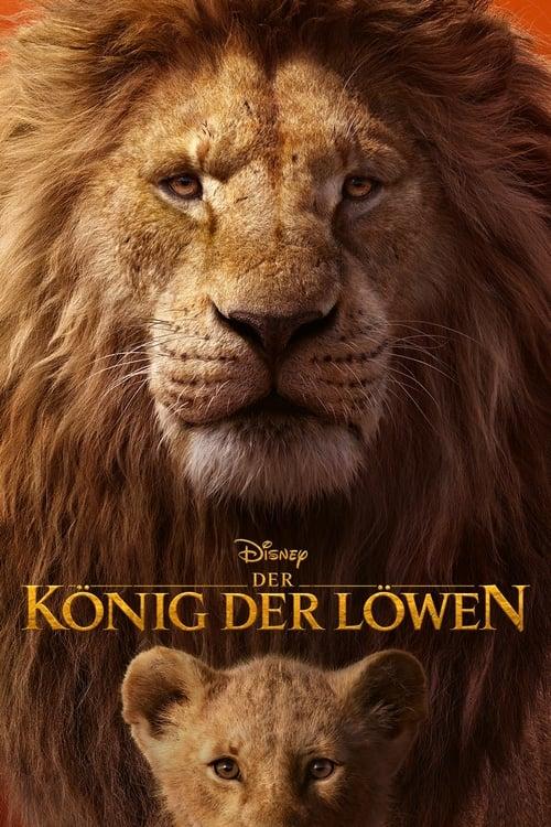 Der König der Löwen - Familie / 2019 / ab 6 Jahre