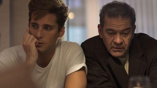 Luis Miguel: The Series - Season 1 - Episode 13: No me puedes dejar así