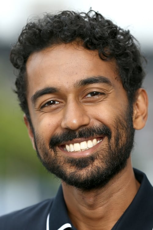 Kép: Varun Saranga színész profilképe