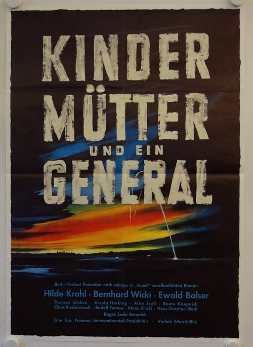 Children, Mother, and the General (1955)
