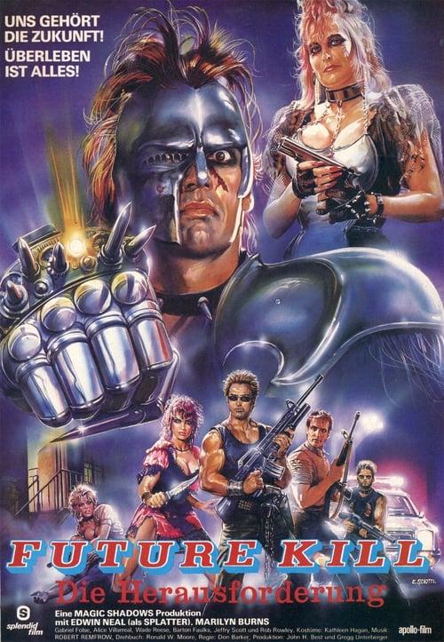 Future-Kill (1985)