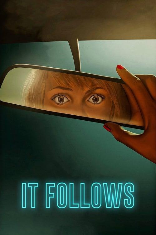 It Follows - Poster