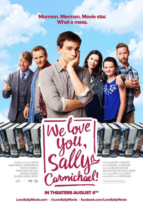 We Love You, Sally Carmichael! Deutsch Vollständige Episoden Download