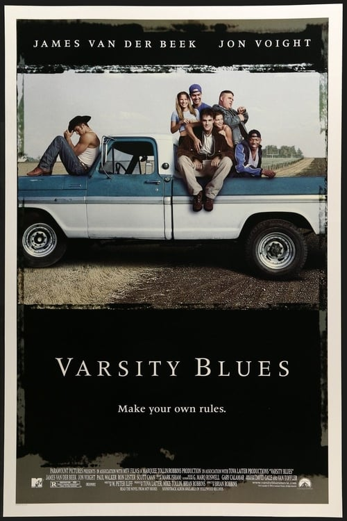 Watch Varsity Blues (1999) Best Quality Movie