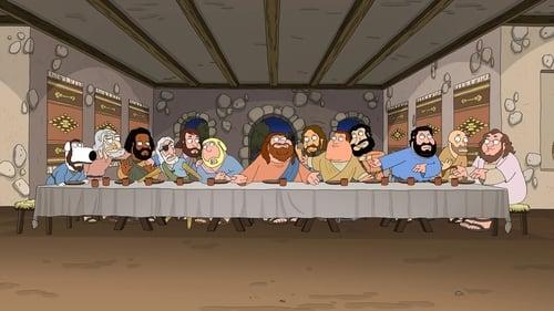Family Guy - Season 18 - Episode 19: 1