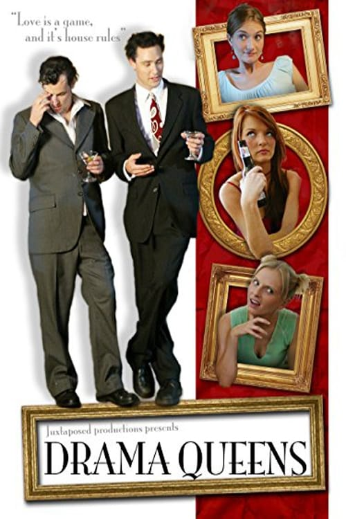 Drama Queens poster