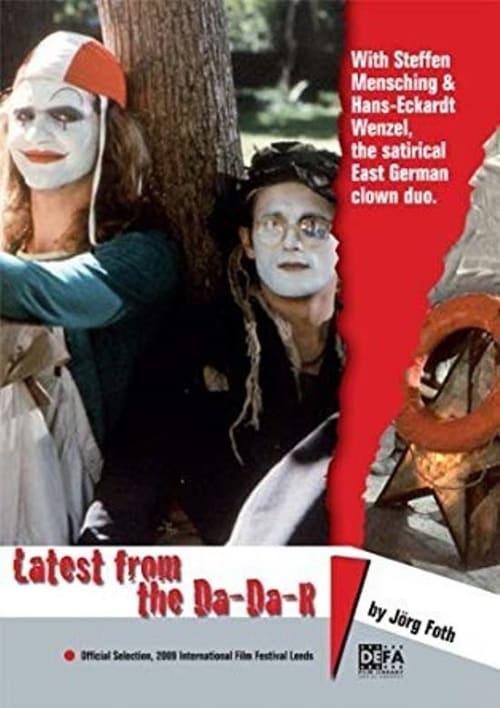 شاهد الفيلم Letztes aus der DaDaeR بجودة HD 1080p عالية الجودة