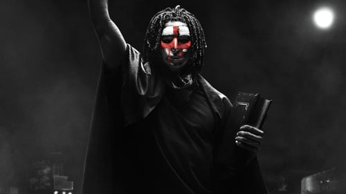The First Purge Full Movie 2017 live steam: Watch online