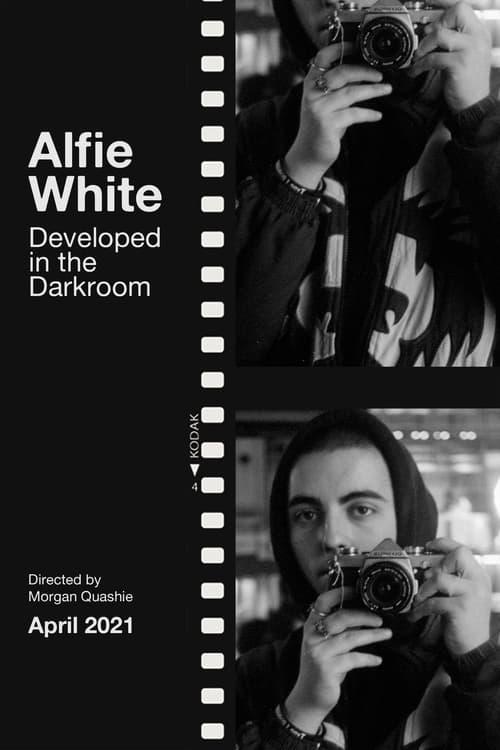 Alfie White: Developed in the Darkroom Online ,trailer