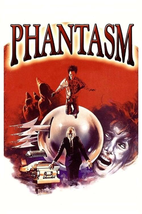 Streaming Phantasm (1979) Full Movie