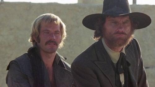 Jesse & Lester – Due fratelli in un posto chiamato Trinità