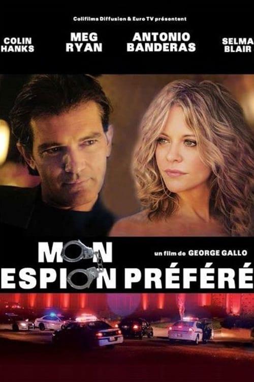 Mon espion préféré (2008)