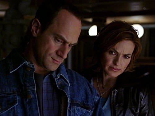 Law & Order: Special Victims Unit: Season 6 – Épisode Pure