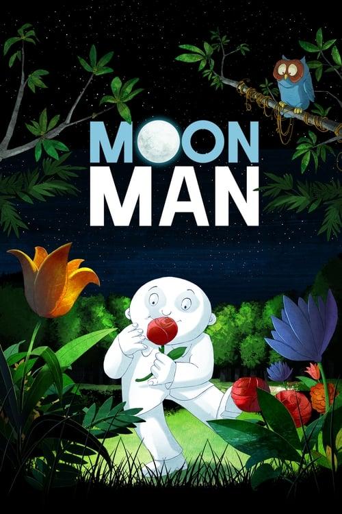 Moon Man (2012) Poster