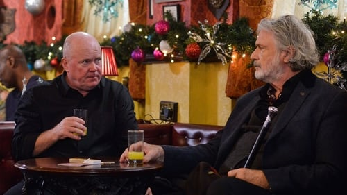 EastEnders: Season 33 – Épisode 08/12/2017