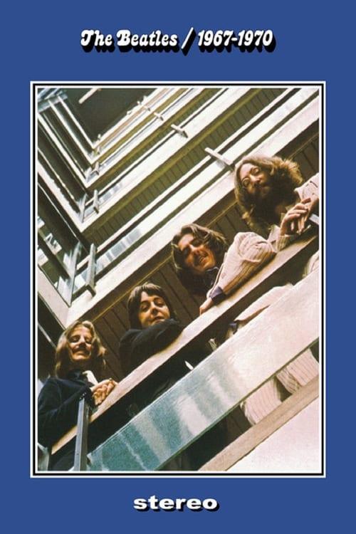 Ver pelicula The Beatles - 1967-1970 Online