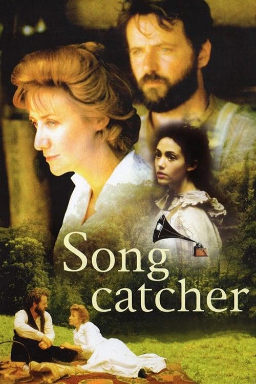 Mira La Película Songcatcher Doblada Por Completo