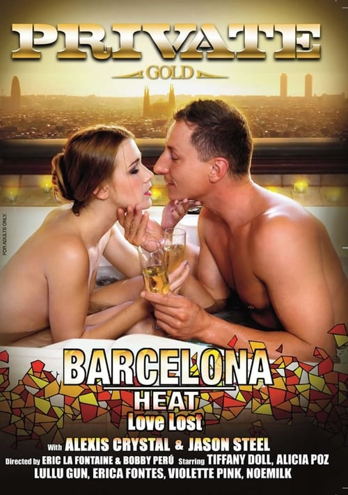 Barcelona Heat: Love Lost