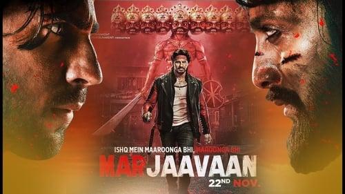 Marjaavaan (2019) Hindi 1080p, 720p, 480p HDRip x264 AAC ESubs Full Bollywood Movie
