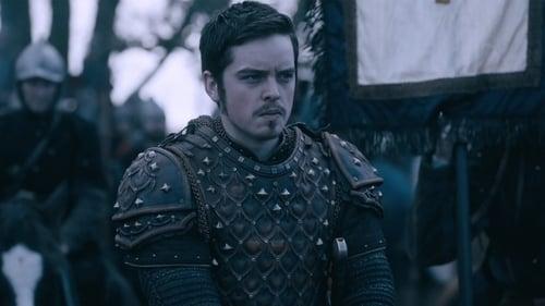 Vikings - Season 5 - Episode 15: hell