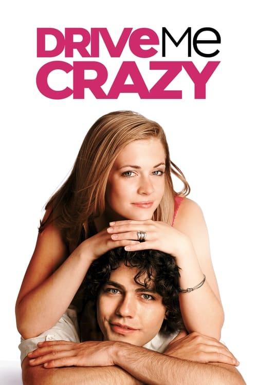 Drive Me Crazy - Poster